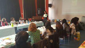 Write & Unite Workshop Kinderverhalen