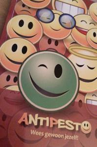 antipesto-bundel